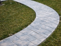 Aschlar Sidewalk