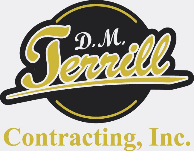 D M Terrill Concrete Contracting, Inc.